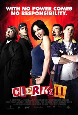 Clerks 2 Poster