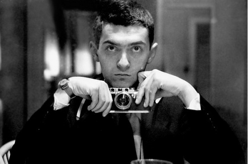 Kubrick for Look